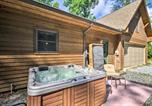 Location vacances Columbus - Tryon House with Hot Tub - Near Equestrian Centers!-2