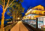 Location vacances Goniądz - Pensjonat & Spa Raj-1