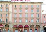 Hôtel Bologne - Mercure Bologna Centro