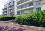 Hôtel Hauts-de-Seine - Séjours & Affaires Paris-Nanterre-3