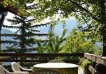 Location vacances Jausiers - Alpine Chalet La Conchette-4