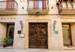 Hôtel Corella - Hotel La Joyosa Guarda-2