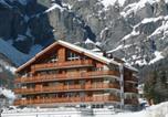 Location vacances Albinen - Residence Golf C31-3