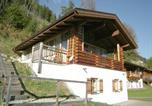 Location vacances Wald im Pinzgau - Chalet Chalets Im Wald 5-3