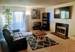 Location vacances Oroville - Comfortable 3 Bedroom Rental with Deluxe Beds-1
