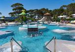 Camping avec Ambiance club Italie - Camping Cavallino-1