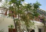 Hôtel Náxos - Hotel Maroulis-2