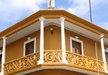 Location vacances Arequipa - Yawruna Hostel Arequipa-1
