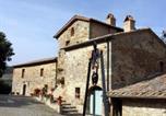 Location vacances Castiglione d'Orcia - Agriturismo Il Colombaiolo-1