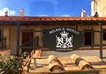 Location vacances  Province de Livourne - Relais Il Sigillo-3