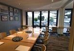 Location vacances Suttontown - Comfort Inn Richmond Henty-4