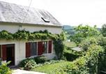 Location vacances Corbigny - De Dependance-1
