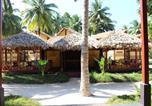 Hôtel Port Blair - Silver Sand Beach Resort Neil-4
