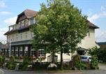 Hôtel Fribourg - Parkhotel Forsthaus-1