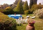 Location vacances Spilinga - Villa Fazzari-1