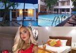 Hôtel Negombo - Windmill Beach Hotel-3