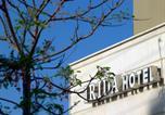 Hôtel Chanee - Irida Hotel-3