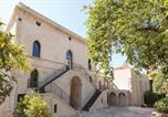 Hôtel Raguse - Villa Boscarino