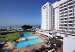 Hôtel Agadir - Anezi Tower Hotel-4