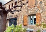 Location vacances Calcatoggio - Maison typique corse à 10 min d'Ajaccio et plages-1