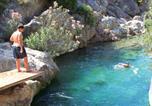Location vacances El Castell de Guadalest - Casa Rural El Molinet del Governador-1
