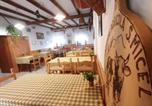 Location vacances Pedavena - Agriturismo San Micel-1