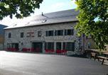 Hôtel Chalinargues - Auberge du Cezallier