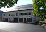 Hôtel Beaulieu - Auberge du Cezallier
