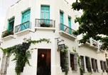 Hôtel Santa Marta - La Bella Samaria Hostel Boutique-1