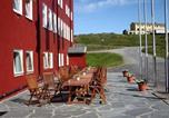 Hôtel Norvège - Nordkapp Vandrerhjem Hostel-1