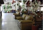 Hôtel Los Mochis - Hotel Villa Cahita-3