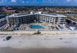 Hôtel Ormond Beach - Ocean East Resort Club-1