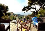 Location vacances Diano Marina - Holiday home Strada Privata dei Girasoli-3