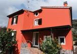 Hôtel Ligurie - B&B Borgo Marciano-1