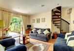 Location vacances Padstow - Plush Holiday Home overlooking Petherick Creek in Cornwall-2