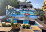 Location vacances Negril - Marvettes Hideaway-3