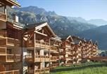 Hôtel 4 étoiles Val-d'Isère - Cgh Résidences & Spas Les Chalets de Flambeau-2