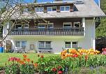 Location vacances Titisee-Neustadt - Haus Ganter 160s-1