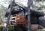 Location vacances Covaleda - Cañon del río Lobos-La cabaña de Ton-1