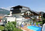 Location vacances Donnersbach - Landhaus Gabriel-1