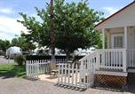 Villages vacances Henderson - Las Vegas Camping Resort Cabin 2-1