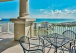 Location vacances Miramar Beach - Seascape Penthouse #2309 Condo-1
