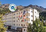 Hôtel Pontresina - Hotel Laudinella-2