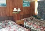 Hôtel Daytona Beach - Ocean Holiday Motel-4