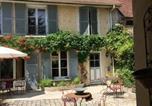 Location vacances Boissy-sous-Saint-Yon - Maison de Charme et de Caractère-2