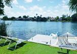 Location vacances Hollywood - Lake Life - 3/2 lake House With Hot Tub And Kayaks-3