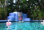 Hôtel Port Douglas - Pink Flamingo Resort-4