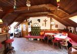 Location vacances Sankt Michael im Lungau - Apartment Haus Maria 2-1