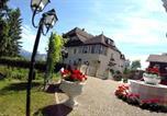 Hôtel Bolzano - Hotel Post Victoria