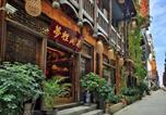 Location vacances Zhangjiajie - Xiangxi Cultural Inn In the Dream-1
